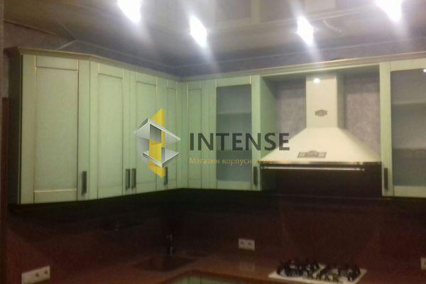 Магазин корпусной мебели Intense производит Кухни Неоклассический стиль - Кухня Ричард - Массив дуба