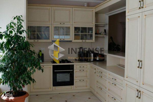 Магазин корпусной мебели Intense производит Кухни Неоклассический стиль - Кухня Стелла