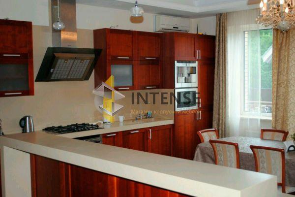 Магазин корпусной мебели Intense производит Кухни Неоклассический стиль - Кухня Техно
