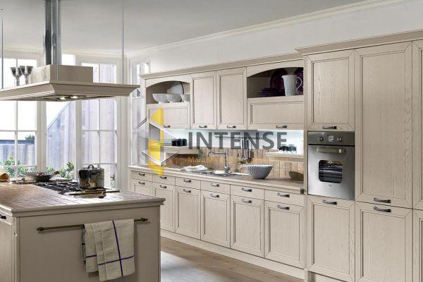 Магазин корпусной мебели Intense производит Кухни Неоклассический стиль - Кухня Бетти