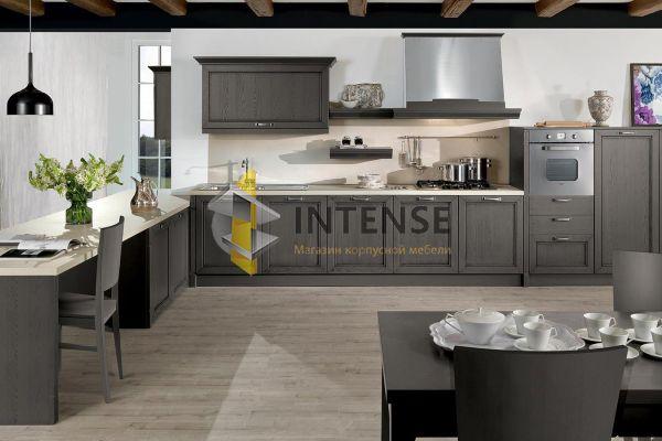 Магазин корпусной мебели Intense производит Кухни Неоклассический стиль - Кухня Инесса
