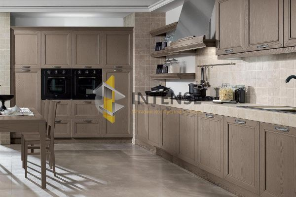 Магазин корпусной мебели Intense производит Кухни Неоклассический стиль - Кухня Мелисса