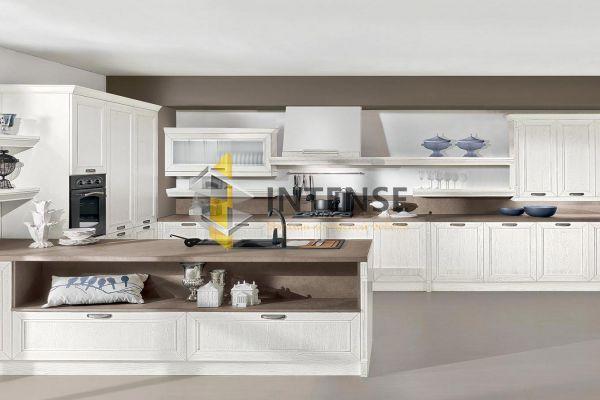 Магазин корпусной мебели Intense производит Кухни Неоклассический стиль - Кухня Наоми