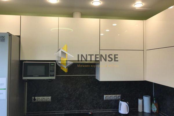 Магазин корпусной мебели Intense производит Кухни Современный стиль - Кухня из Alvic luxe