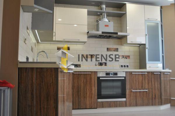 Магазин корпусной мебели Intense производит Кухни Современный стиль - Кухня Нео - фасад Алвик