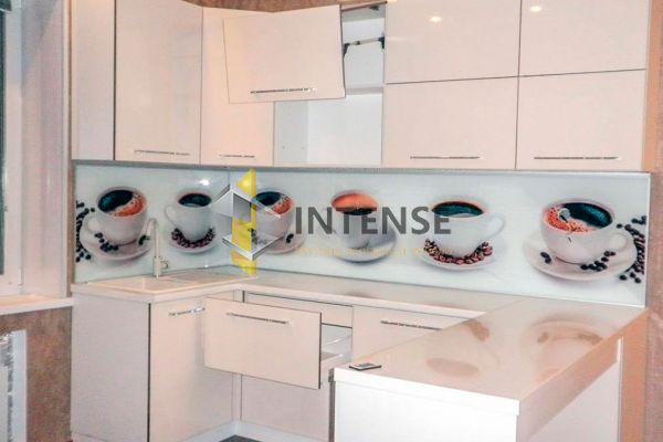 Магазин корпусной мебели Intense производит Кухни Современный стиль - Кухня Леонардо-Н
