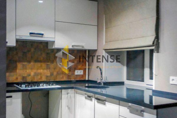 Магазин корпусной мебели Intense производит Кухни Современный стиль - Кухня Леонардо-С