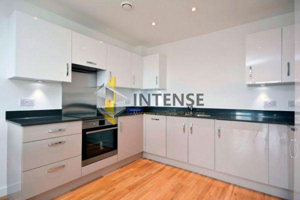 Магазин корпусной мебели Intense производит Кухни Современный стиль - Кухня Сати