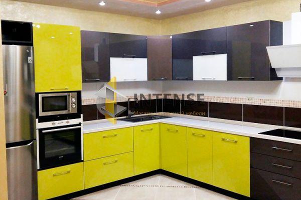 Магазин корпусной мебели Intense производит Кухни Современный стиль - Кухня Смарт