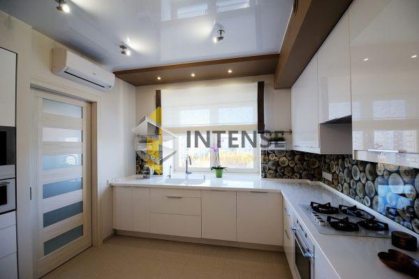Магазин корпусной мебели Intense производит Кухни Современный стиль - Кухня Синкро