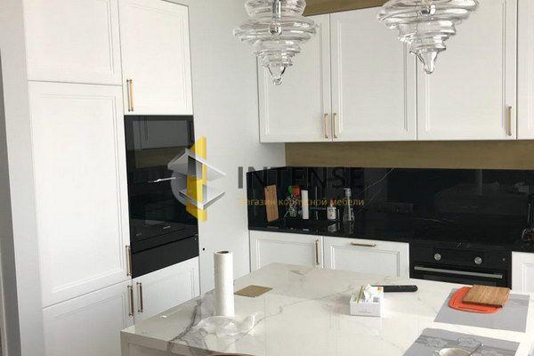 Магазин корпусной мебели Intense производит Кухни Современный стиль - Кухня МДФ-эмаль матовая.