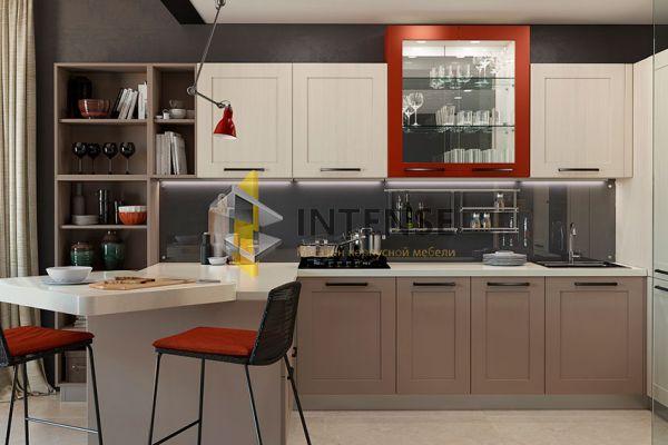 Магазин корпусной мебели Intense производит Кухни Современный стиль - Кухня Модерн - Эмаль