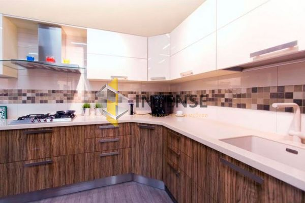 Магазин корпусной мебели Intense производит Кухни Современный стиль - Кухня Олива