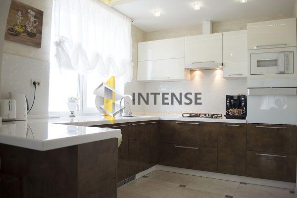 Магазин корпусной мебели Intense производит Кухни Современный стиль - Кухня Оптима