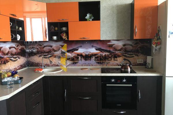 Магазин корпусной мебели Intense производит Кухни Современный стиль - Кухня Шарм-У