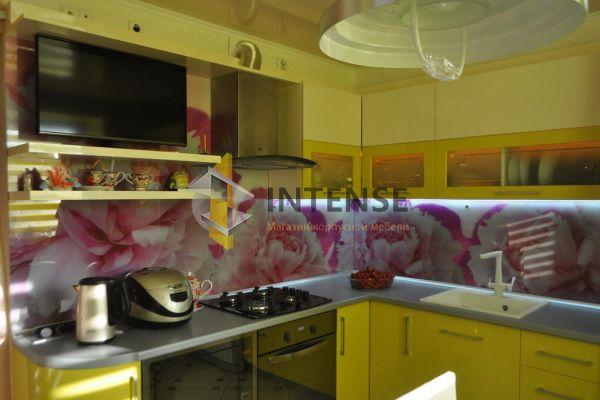 Магазин корпусной мебели Intense производит Кухни Современный стиль - Кухня Амиго - Эмаль глянец
