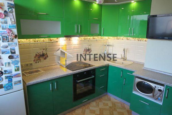 Магазин корпусной мебели Intense производит Кухни Современный стиль - Кухня Бриз