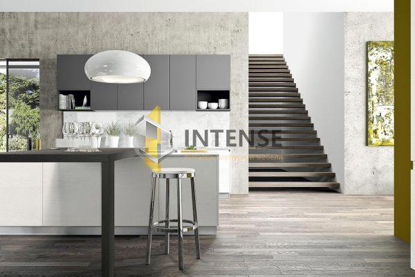 Магазин корпусной мебели Intense производит Кухни Современный стиль - Кухня Вега 6 - Эмаль