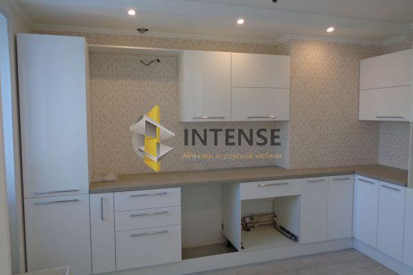 Магазин корпусной мебели Intense производит Кухни Современный стиль - Кухня Ренцо