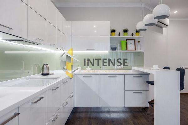 Магазин корпусной мебели Intense производит Кухни Современный стиль - Кухня Арпа - пластик