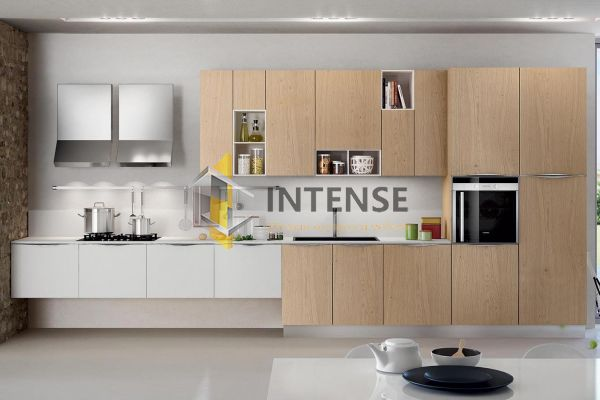 Магазин корпусной мебели Intense производит Кухни Современный стиль - Кухня Адриана