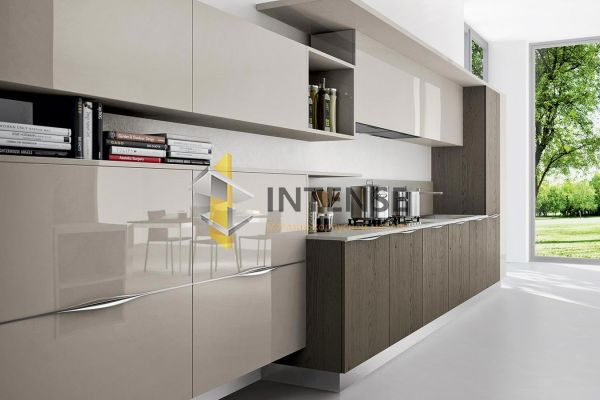 Магазин корпусной мебели Intense производит Кухни Современный стиль - Кухня Фелиция