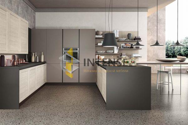 Магазин корпусной мебели Intense производит Кухни Современный стиль - Кухня Орнелла
