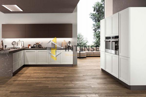 Магазин корпусной мебели Intense производит Кухни Современный стиль - Кухня Риккарда