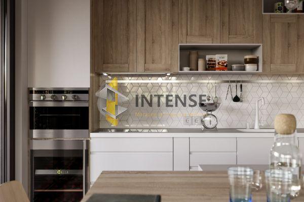 Магазин корпусной мебели Intense производит Кухни Современный стиль - Кухня Оксфорд