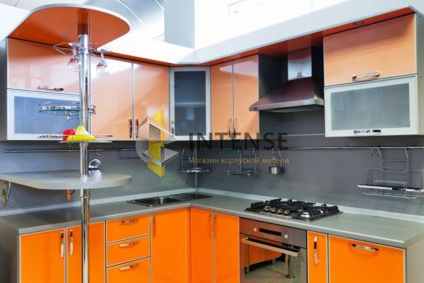 Магазин корпусной мебели Intense производит Кухни Современный стиль - Кухня Эмма