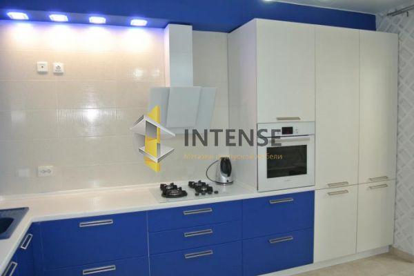 Магазин корпусной мебели Intense производит Кухни Современный стиль - Кухня Одри