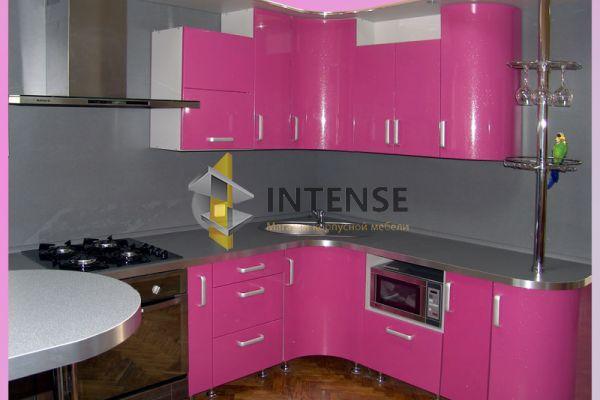 Магазин корпусной мебели Intense производит Кухни Современный стиль - Кухня Блеск