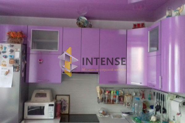 Магазин корпусной мебели Intense производит Кухни Современный стиль - Кухня Ирис