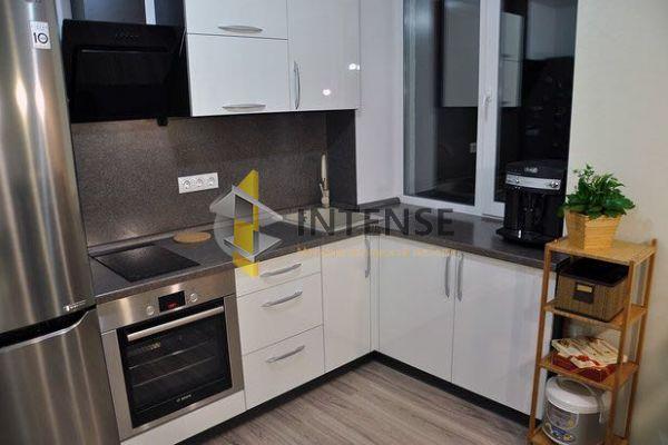 Магазин корпусной мебели Intense производит Кухни Современный стиль - Кухня Кант