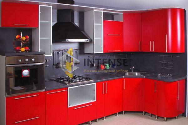 Магазин корпусной мебели Intense производит Кухни Современный стиль - Кухня Марлен