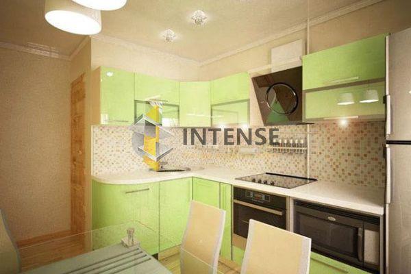 Магазин корпусной мебели Intense производит Кухни Современный стиль - Кухня Меридиан