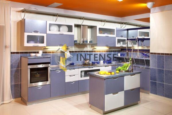 Магазин корпусной мебели Intense производит Кухни Современный стиль - Кухня Восторг