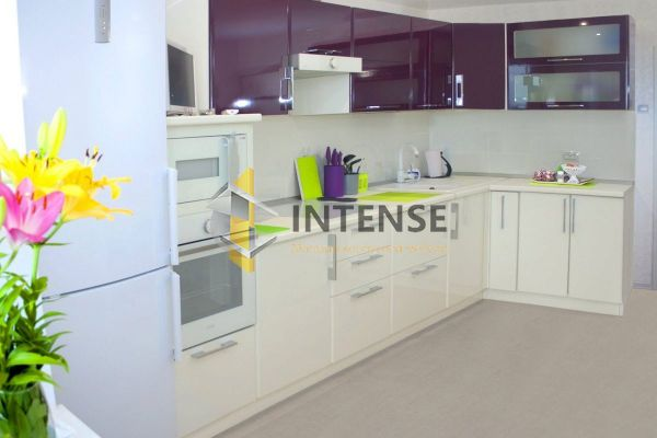 Магазин корпусной мебели Intense производит Кухни Современный стиль - Кухня Ника