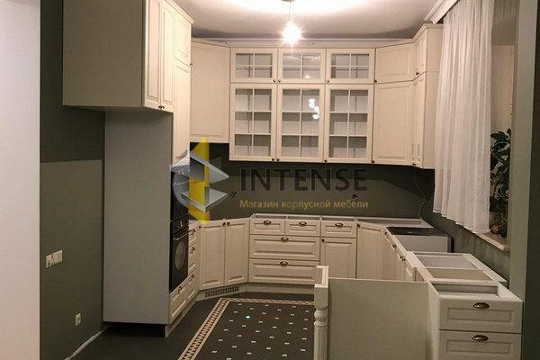 Магазин корпусной мебели Intense производит Кухни Современный стиль - Кухня - массив дуба.