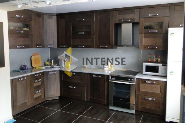 Магазин корпусной мебели Intense производит Кухни Неоклассический стиль - Кухня Африка