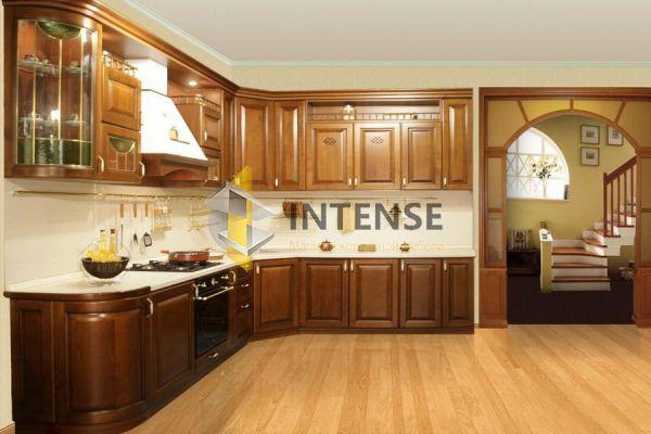 Магазин корпусной мебели Intense производит Кухни Классический стиль - Кухня Ампир