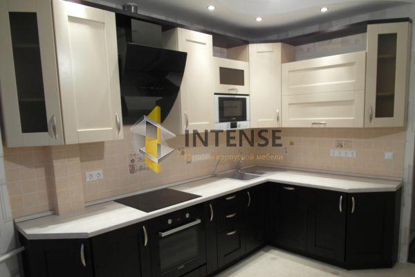 Магазин корпусной мебели Intense производит Кухни Неоклассический стиль - Кухня Атика