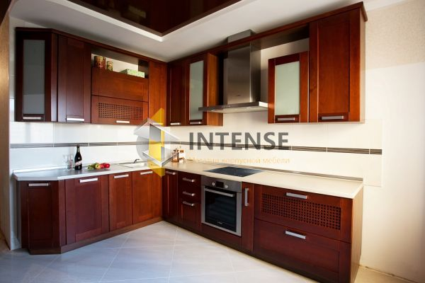 Магазин корпусной мебели Intense производит Кухни Неоклассический стиль - Кухня Биатрис