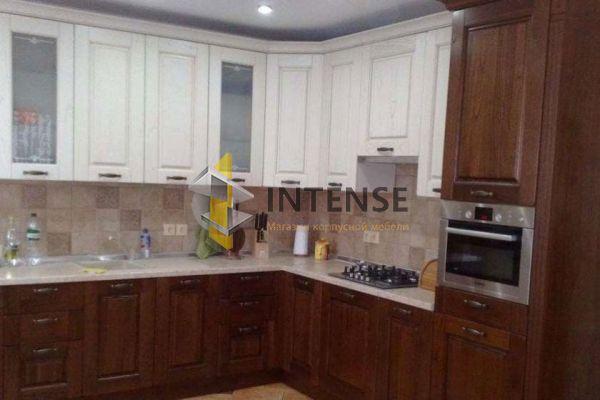 Магазин корпусной мебели Intense производит Кухни Неоклассический стиль - Кухня Эрика