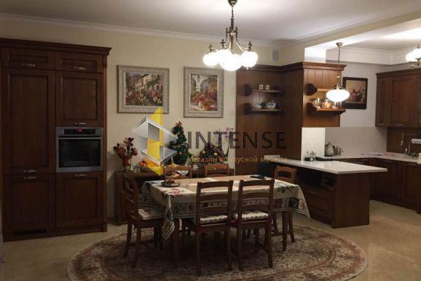 Магазин корпусной мебели Intense производит Кухни Классический стиль - Кухня Гретта