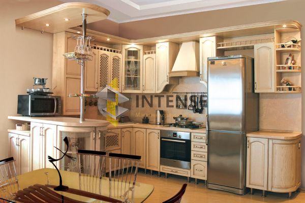 Магазин корпусной мебели Intense производит Кухни Классический стиль - Кухня Лофт