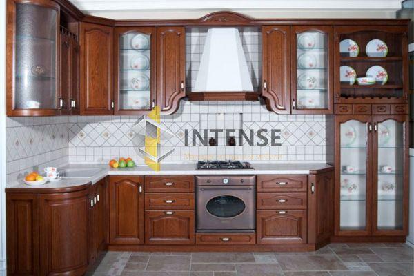 Магазин корпусной мебели Intense производит Кухни Классический стиль - Кухня Нежность