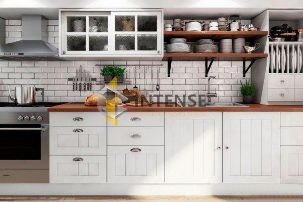 Магазин корпусной мебели Intense производит Кухни Неоклассический стиль - Кухня Плая