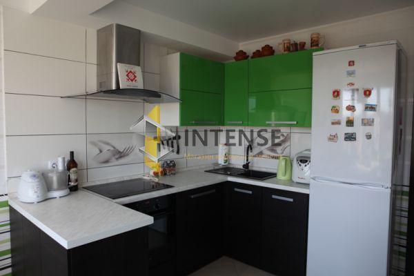 Магазин корпусной мебели Intense производит Кухни Современный стиль - Кухня Омега