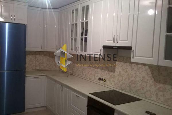 Магазин корпусной мебели Intense производит Кухни Классический стиль - Кухня Глория. Эмаль